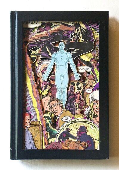 Tony Dagradi, 'Ascension - Watchmen', 2018