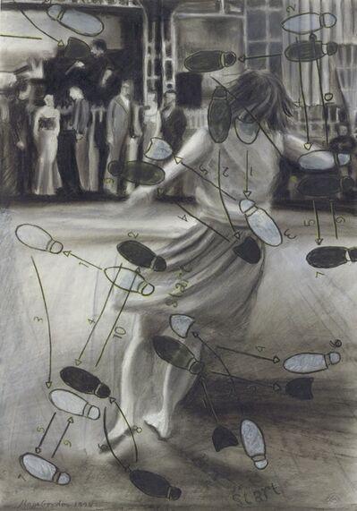 Maya Gordon, 'Autoportret', 1998
