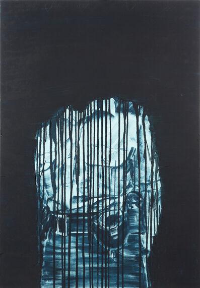 Bartek Materka, 'Police Woman 2', 2006