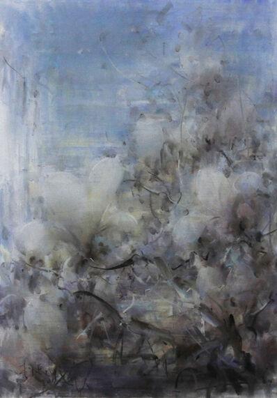 Li Qiang, '2015 Magnolia No. 5', 2015