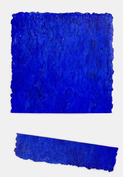 Eduardo Costa, 'Parto de un pedazo de mar', 2011-2014