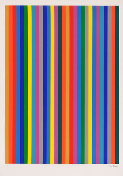 Guido Molinari, 'Untitled', 2002