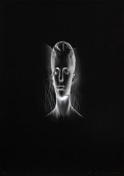 Jaume Plensa, 'Aura I', 2020