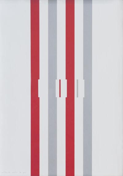Willys de Castro, 'Untitled', 1975