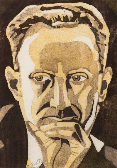 Lill Tschudi, 'Prof. Dr Ramel (Coppel LT 13)', 1930