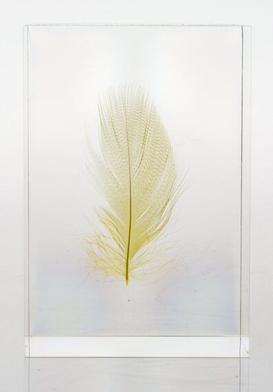 Shiro Kuramata, 'Floating Feather', circa 1990