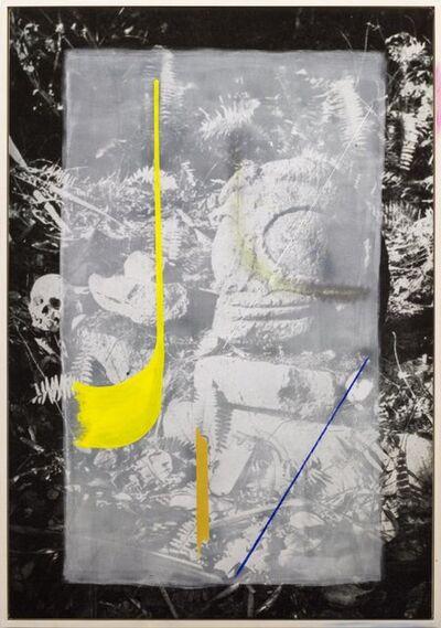 Carlos Noronha Feio, 'Native People of the Pacific World: dispositif XV', 2013