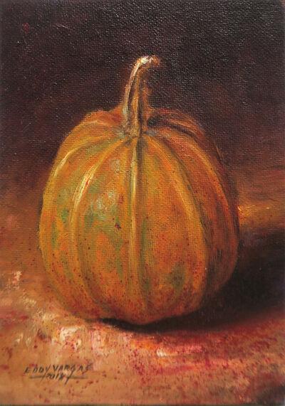 Eddy Vargas, 'Pumpkin', 2018