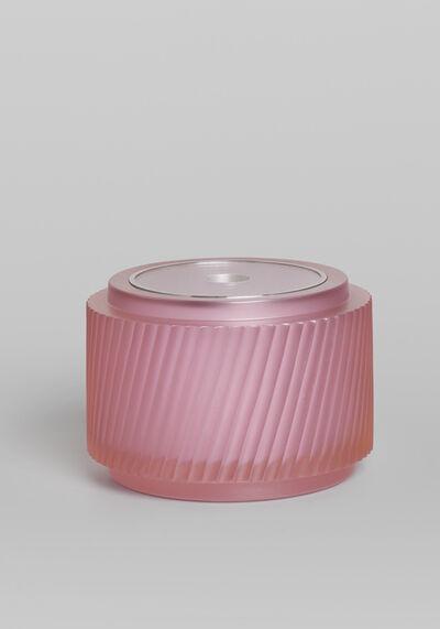 Anna Dickinson, 'Pink lidded vessel', 2019