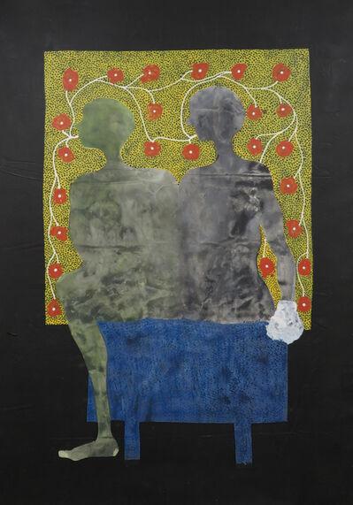 Amadou Sanogo, 'Nécessité d'aller ensemble', 2018