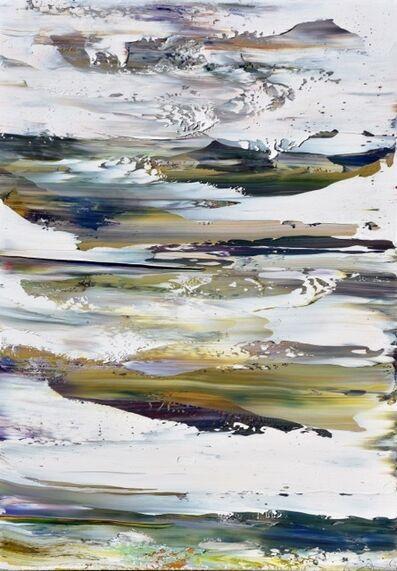 James Leonard, 'Migration Of Dreams'