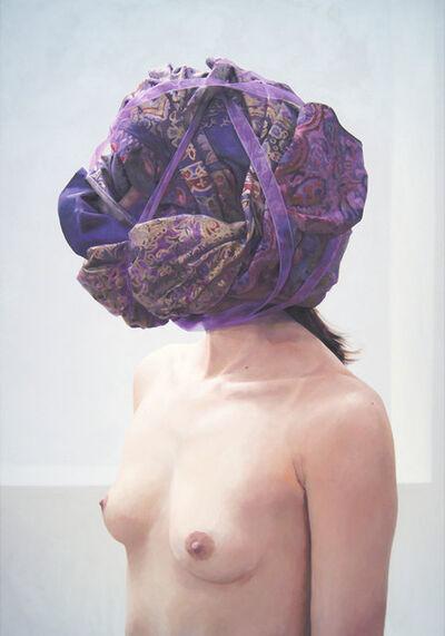 Katia Bourdarel, 'Les Possédées #4', 2017