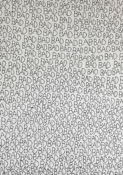Monika Drożyńska, 'Das Bad', 2017