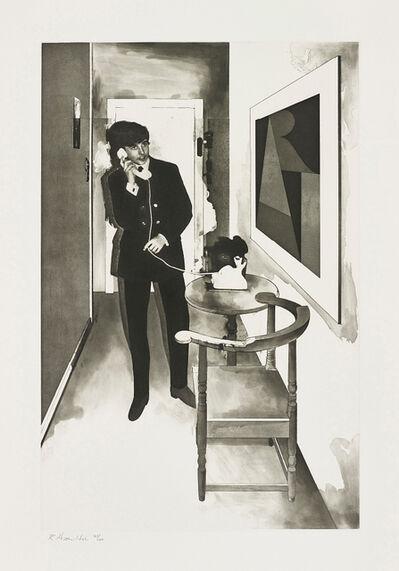 Richard Hamilton, 'A Dedicated Follower of Fashion', 1980