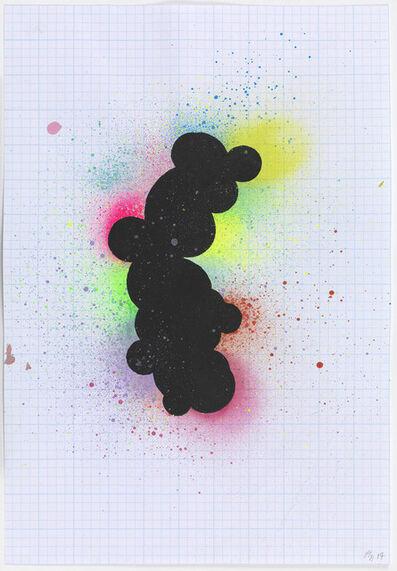 David Batchelor, 'Untitled', 2014