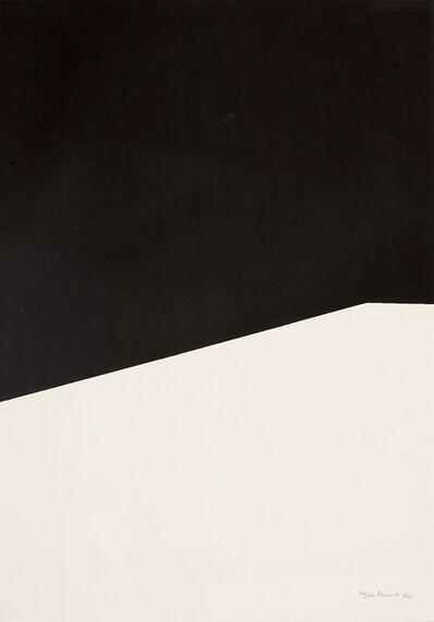 Zarina Hashmi, 'Untitled ', 1972