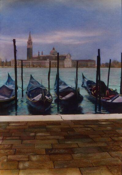 Katia Boyadjian, 'Molo San Marco', 2010