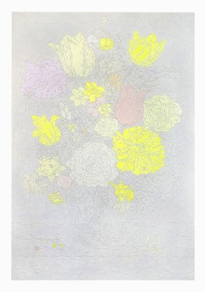 Samuel Stabler, 'Untitled (Floral Still Life)', 2015