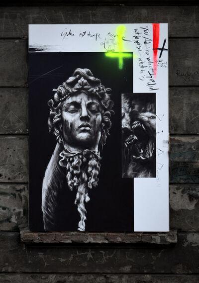 Igor Dobrowolski, 'Forgot Your Heart ', 2019