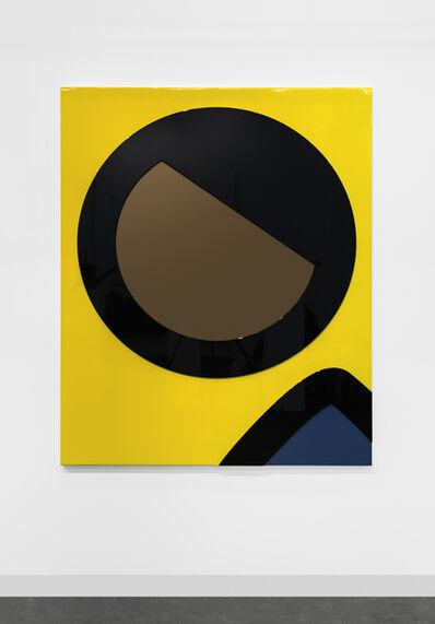 Julian Opie, 'Faime', 2016