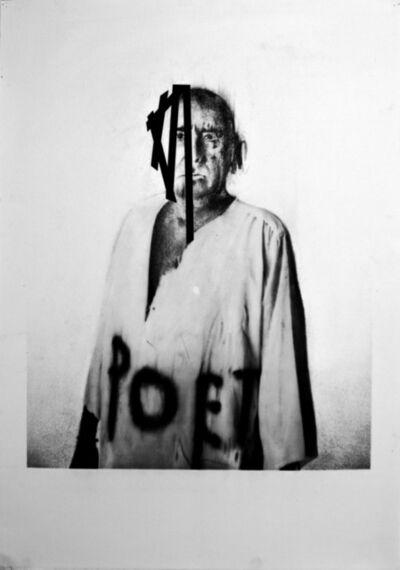 Bernardí Roig, 'The Poets (Drawings - Escamez)', 2015