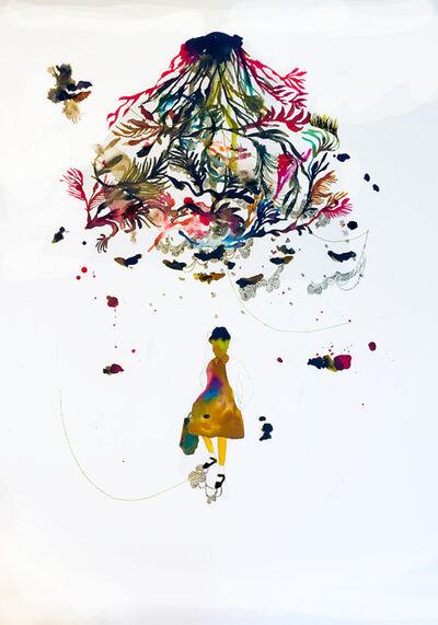 Marielle Plaisir, 'R. Bridges', 2020