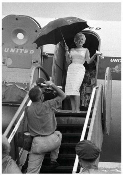 Eve Arnold, 'Promotional Tour, Illinois, 1955 ', 2007