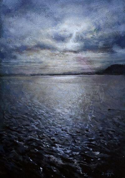 Anna Wypych, 'Watching Sun', 2020