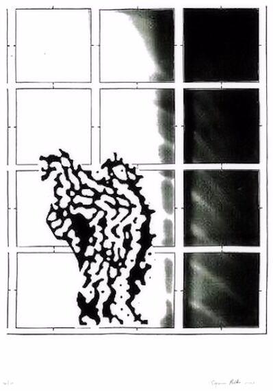 Sigmar Polke, 'Gespenst', 2000-2010