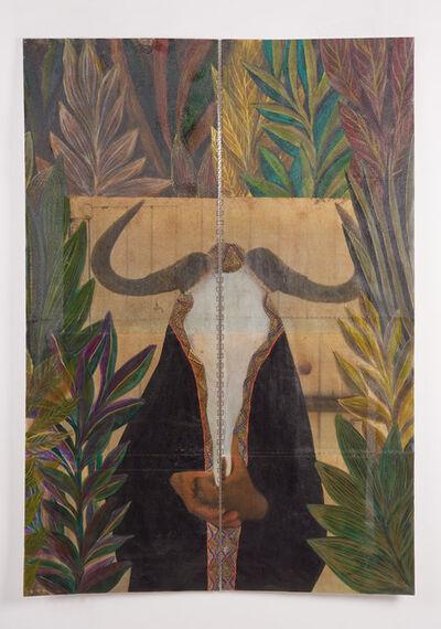 Tuli Mekondjo, 'Ongalamwenyo ya Ngalangobe (The Life  of Ngalangombe)', 2020