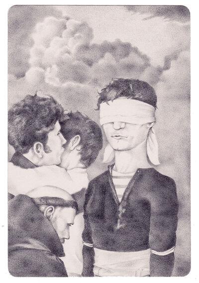 Guillermo Martin Bermejo, 'Farewell My Dear Companions', 2019