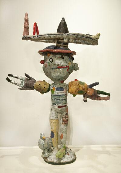 Bill Stewart, 'Side Show', 2001