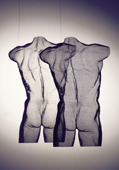 David Begbie, 'Venis 1', 2007