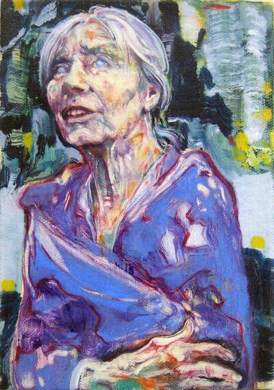Dominic Shepherd, 'The Medium', 2015