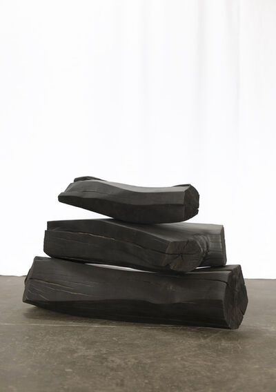 Patrick Marold, 'Blackened Stack', 2005