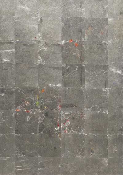 Michael Burges, 'Reverse Glass No.65', 2015