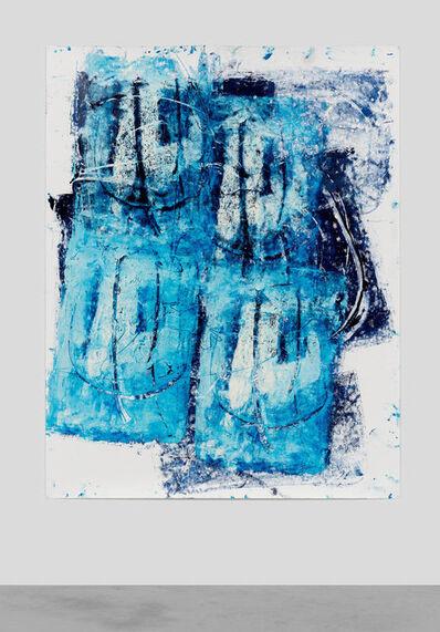 Esther Kläs, 'BA/FOUR', 2013