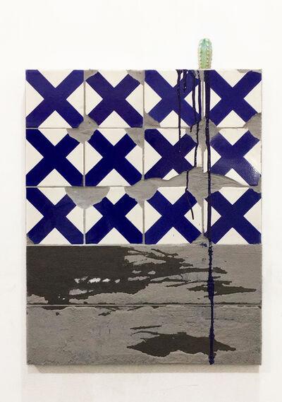 C.J. Chueca, 'Body in the City', 2019