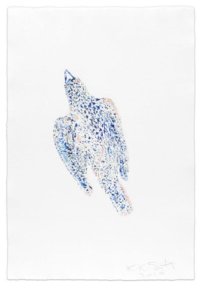 Kiki Smith, 'Spring Bird', 2019