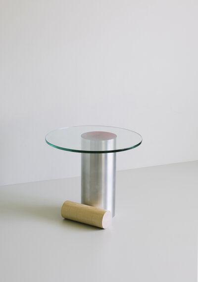 "Kim Thomé, '""Tango"" Side table small', 2019"