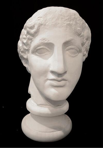 Li Hongbo 李洪波, 'Bust of Athena', 2012