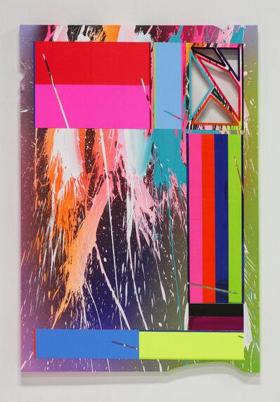 Márton Nemes, 'Ghosting Love 03 (He)', 2019