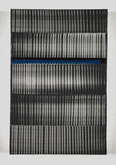 Juan Uslé, 'Edfu', 2017
