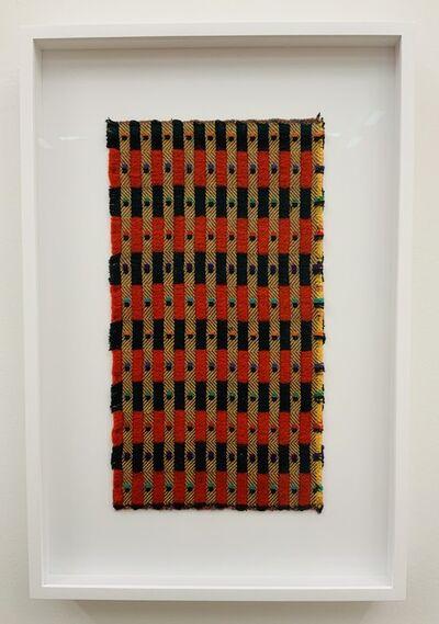 Liz Collins (American), 'Radiance', 1988