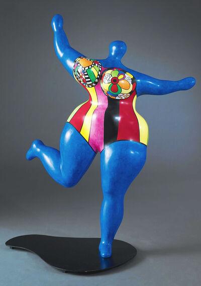 Niki de Saint Phalle, 'Dawn (Bleue)', 1993