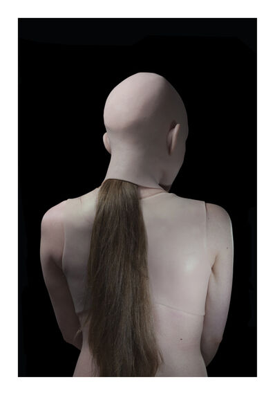 Agata Wieczorek, 'Disguise', 2019