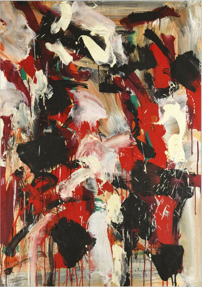 Jean-Paul Riopelle, 'Composition', ca. 1959