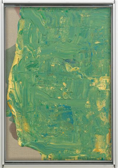 Cabrita, 'Paintings #26', 2016