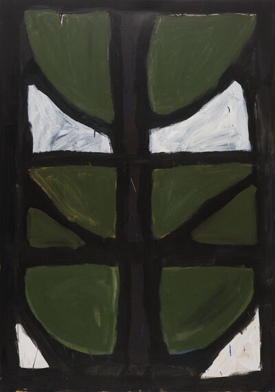 Lottie Consalvo, 'Anchoring The Collapse', 2019