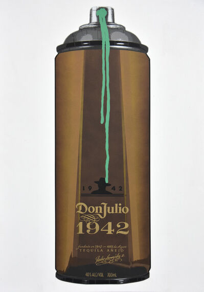 Campbell La Pun, 'Don Julio 1942', 2021